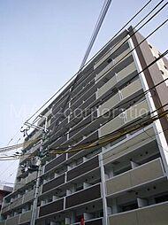 レジュールアッシュJUSO[3階]の外観