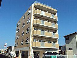 福岡県福岡市南区横手南町の賃貸マンションの外観