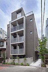 代々木八幡駅 17.4万円