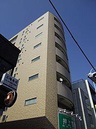 東京都墨田区業平2丁目の賃貸マンションの外観