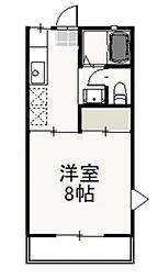 法界院駅 4.1万円