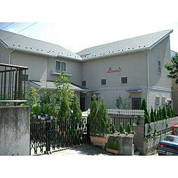 [テラスハウス] 千葉県千葉市中央区登戸2丁目 の賃貸【/】の外観