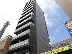 ブエナビスタ神戸三宮[8階]の外観