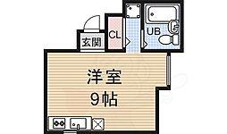 小野駅 2.6万円