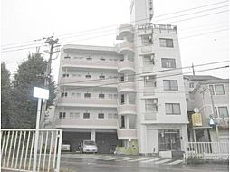 マリオン平山城址八王子2[5階]の外観