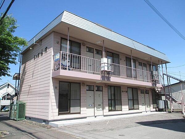 コーポ山内 1階の賃貸【北海道 / 北見市】
