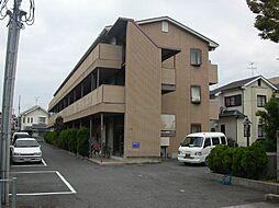 コンスポワール岸和田[2階]の外観