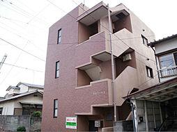 麻生コーポ2[2階]の外観