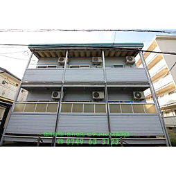 長浜駅 2.6万円