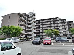千葉県船橋市中野木1丁目の賃貸マンションの外観