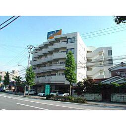 富山県富山市稲荷元町2丁目の賃貸マンションの外観