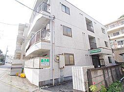 ハーモニー三田[301号室]の外観