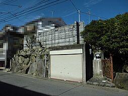 京都市山科区四ノ宮小金塚