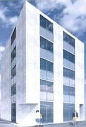 平本大山ビル[4階]の外観