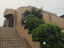 ジョイフル中山三番館[207号室号室]の外観