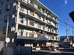 東松山ホームズセンチュリー21[206号室]の外観