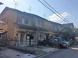 [テラスハウス] 奈良県奈良市疋田町1丁目 の賃貸【奈良県 / 奈良市】の外観