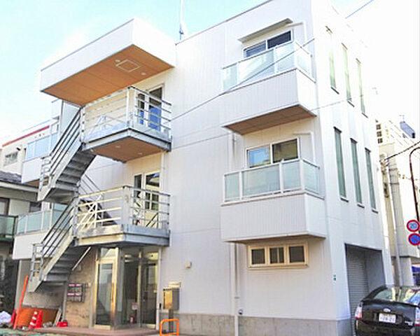 shinwa−so 3階の賃貸【東京都 / 豊島区】