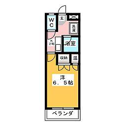 近鉄蟹江駅 3.7万円