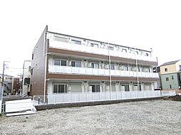 神奈川県川崎市川崎区昭和2丁目の賃貸アパートの外観