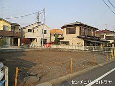 現地写真(平成30年3月下旬撮影)