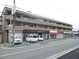 エタージュ・高井田 305号室[3階]の外観