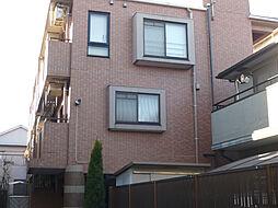 ブリーズハウスN[105号室]の外観