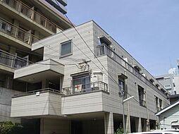 メゾネットマロニエ[3階]の外観