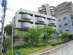 愛知県名古屋市千種区池園町2丁目の賃貸マンションの外観