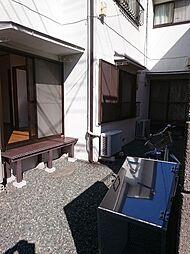みづほ荘[1−A号号室]の外観