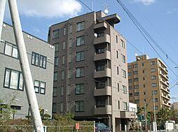 エスポワール アントレ[5階]の外観