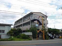 SKハイム[3階]の外観