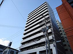 サムティ神戸BENIR[10階]の外観