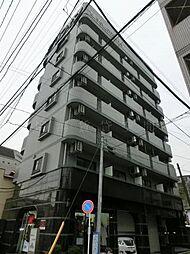 グリフィン横浜・山手[5階]の外観