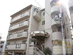 メゾンドールバンブーグラス[3階]の外観