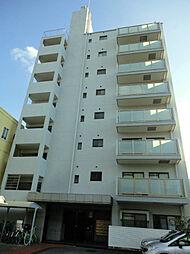 城山パークマンション[202号室]の外観