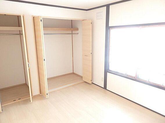 【1階6帖洋室...