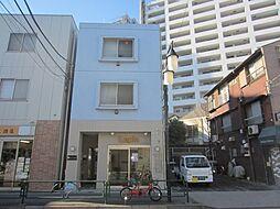 東京都西東京市谷戸町2丁目の賃貸マンションの外観