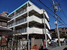 コーポアガペ[3階]の外観