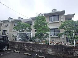 セジュール久野喜[103号室]の外観
