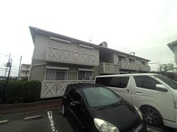 [タウンハウス] 兵庫県明石市魚住町清水 の賃貸【/】の外観