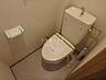 トイレ,2LDK,面積55.47m2,賃料5.5万円,バス 中央バス3番通5丁目下車 徒歩1分,JR函館本線 高砂駅 徒歩18分,北海道江別市牧場町