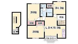 竜野駅 5.0万円