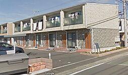 [テラスハウス] 茨城県かすみがうら市下稲吉 の賃貸【/】の外観