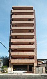 アヴァンティ千代[3階]の外観