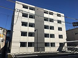 COCOLAULEA[3階]の外観