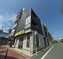 JR鹿児島本線 久留米駅 徒歩1分の賃貸アパート