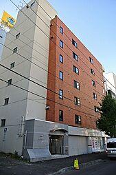 ワールドヒルズ札幌[303号室]の外観