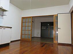 ファインドリブの広々とした室内ですね 津田沼駅徒歩圏内でこの価格