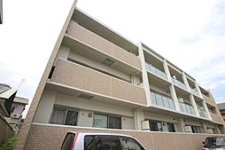 フルールデポワ武庫之荘[3階]の外観